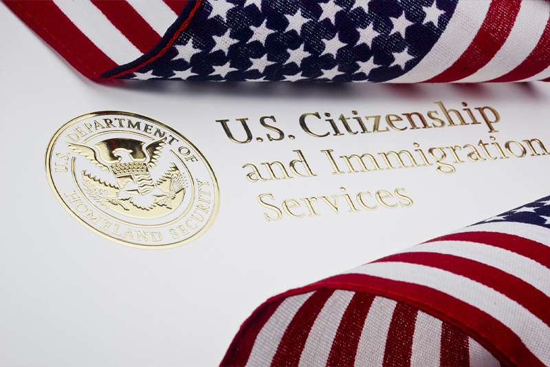 Immigration to USA.  E-1 VISA and E-2 VISA