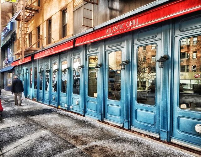 Come aprire un ristorante a New York