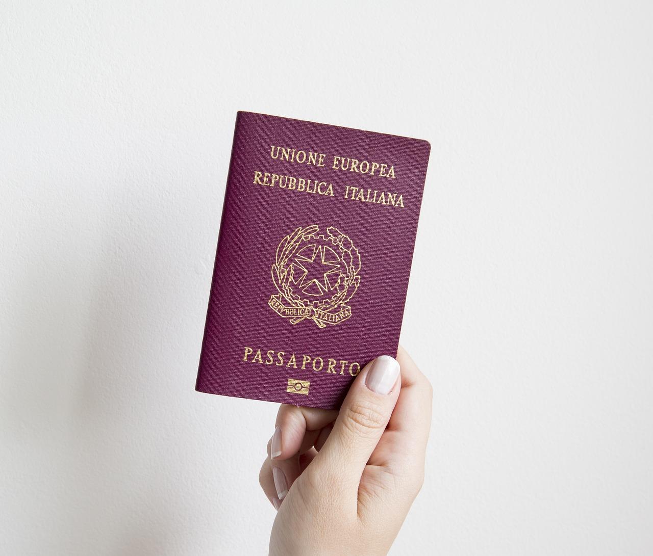 O-1 Visa Stati Uniti