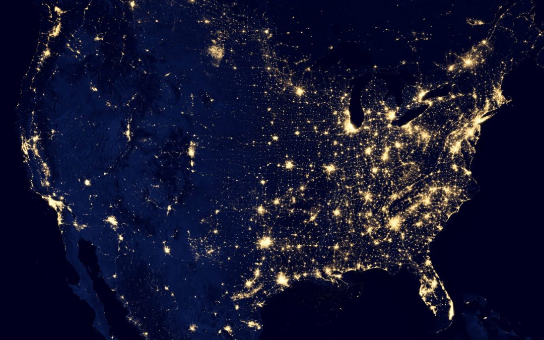 Distribution Agreements in the United States of America