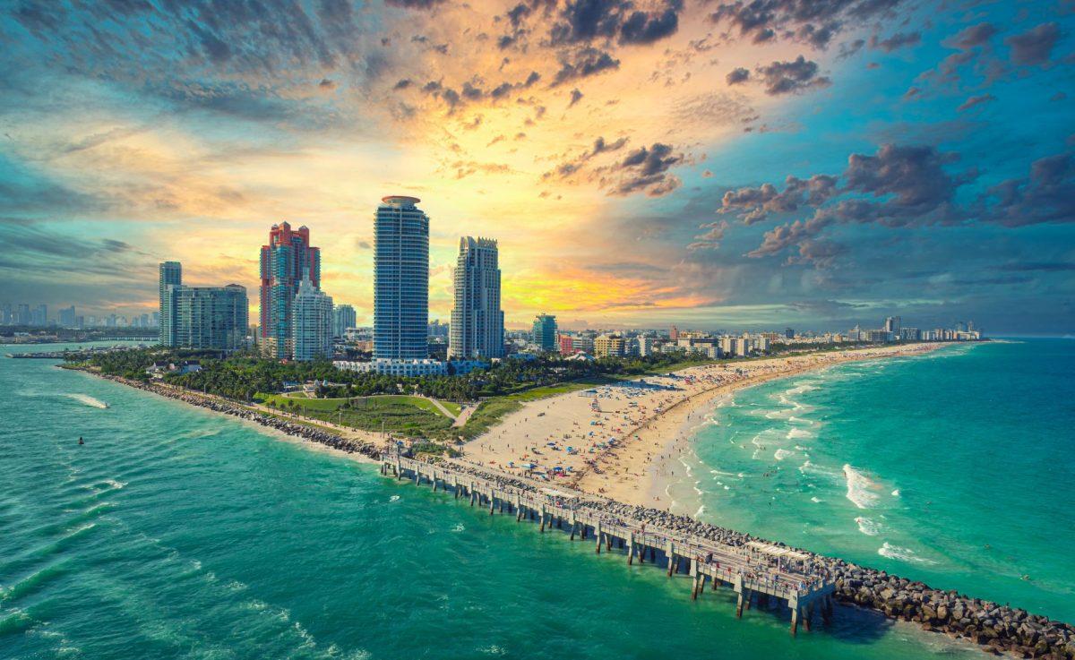 Aprire un ristorante a Miami ed in Florida