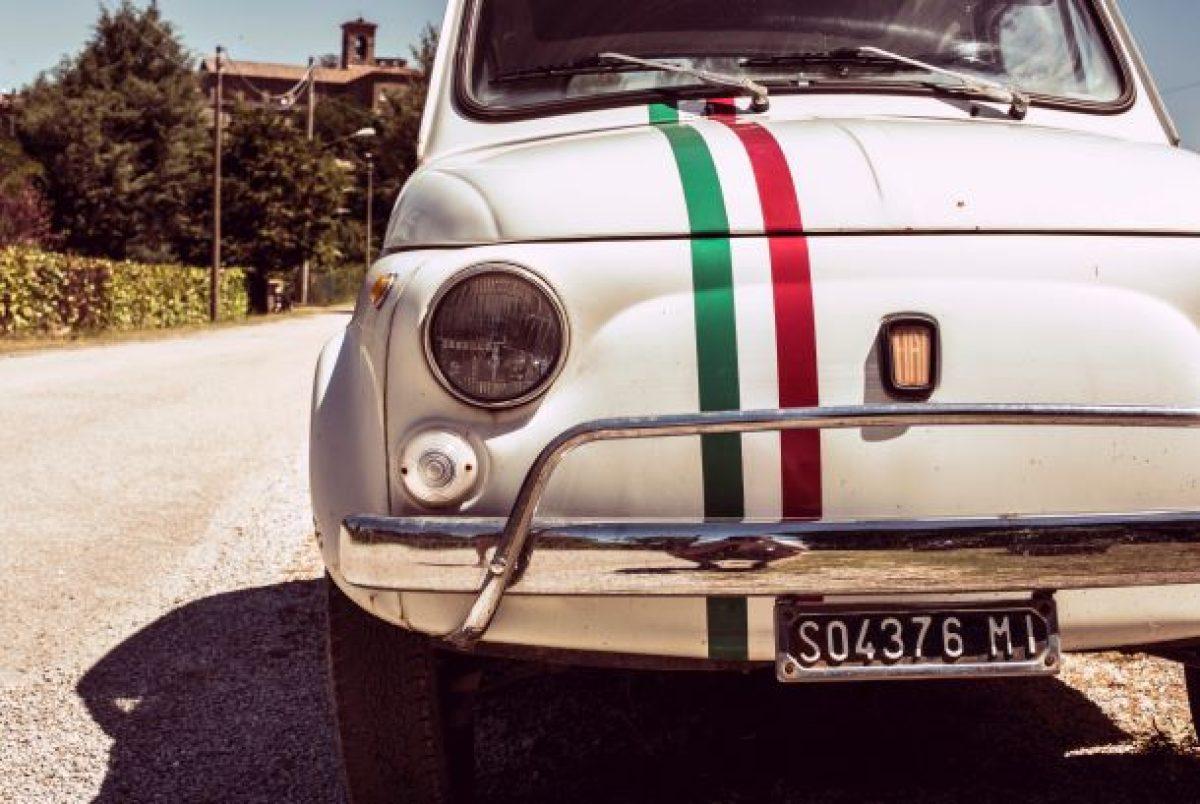 How to Inherit Properties in Italy