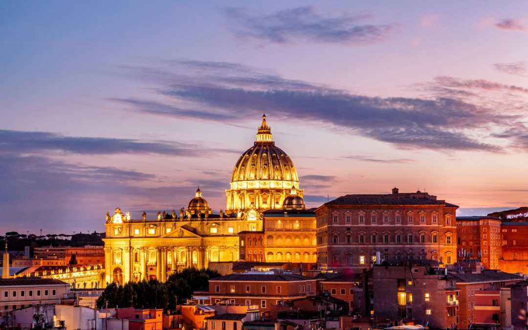 A Guide to Retiring in Italy. The Italian Retirement Visa.