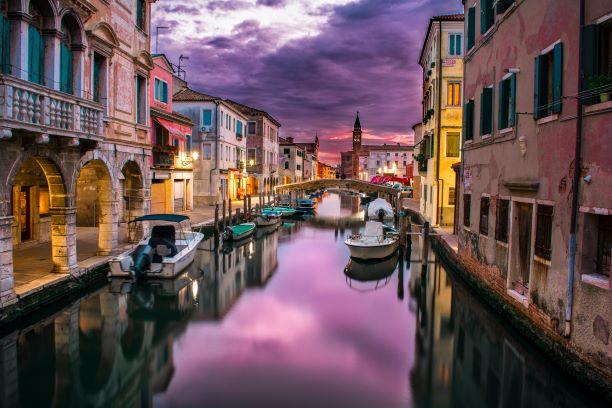 Do you qualify for Italian Citizenship?